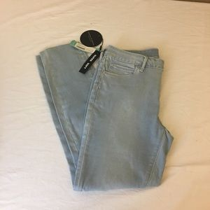 Articles of Society Women's Skinny Jeans Size 30